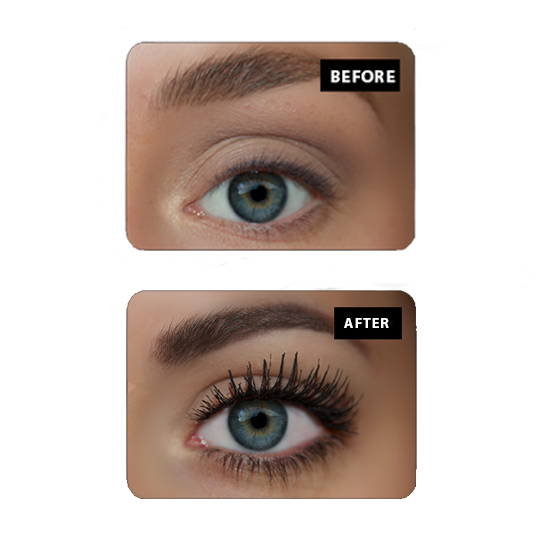 False Lash Effect Mascara 4D Extra Black Original