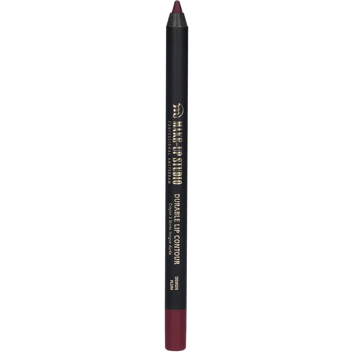 Durable Lip Contour Lippotlood - Demon Plum