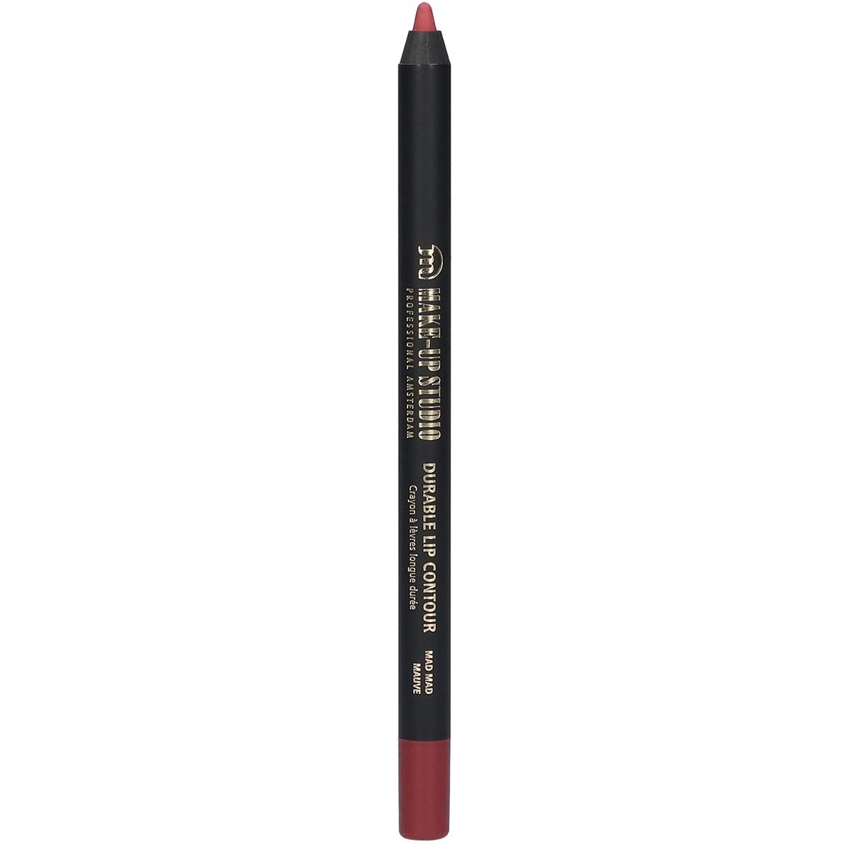 Durable Lip Contour - Mad Mad Mauve