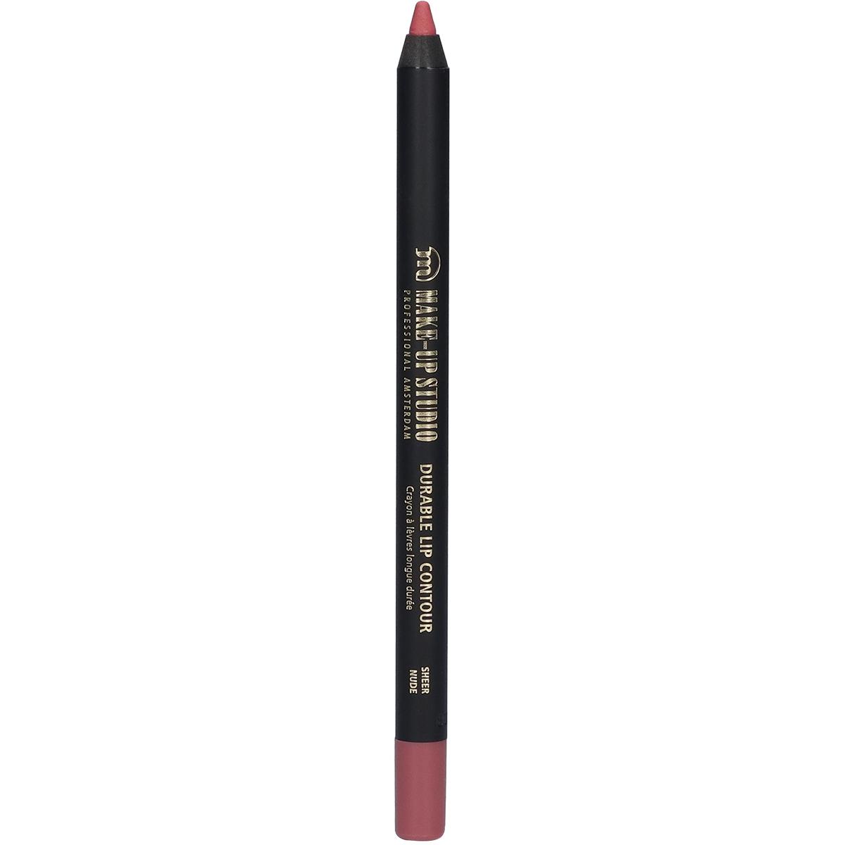 Durable Lip Contour - Sheer Nude