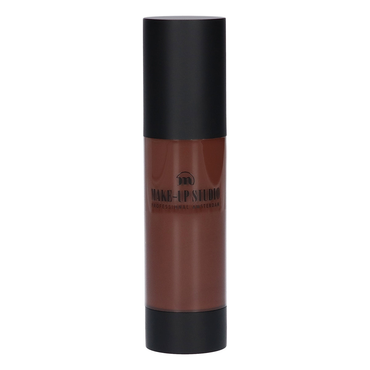 Fluid Foundation No Transfer - Dark Chocolate