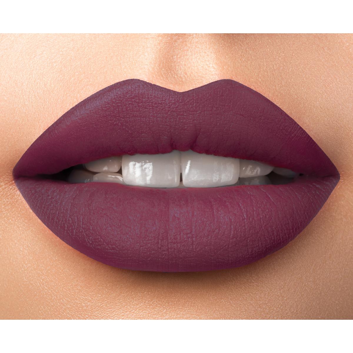 Durable Lip Contour - Demon Plum