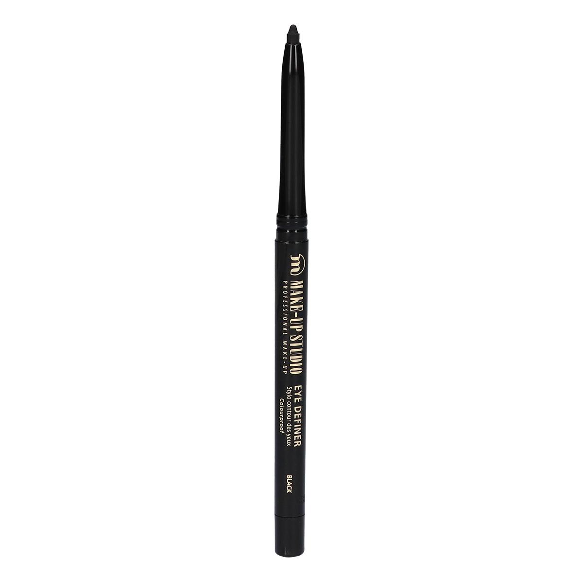 Eye Definer Eyeliner - Black