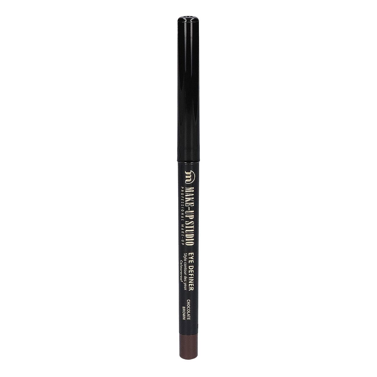 Eye Definer Eyeliner - Chocolate Brown