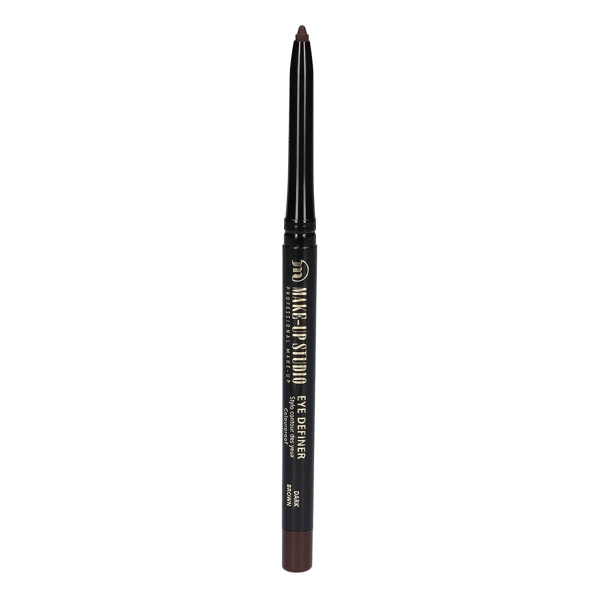 Eye Definer Eyeliner - Dark Brown