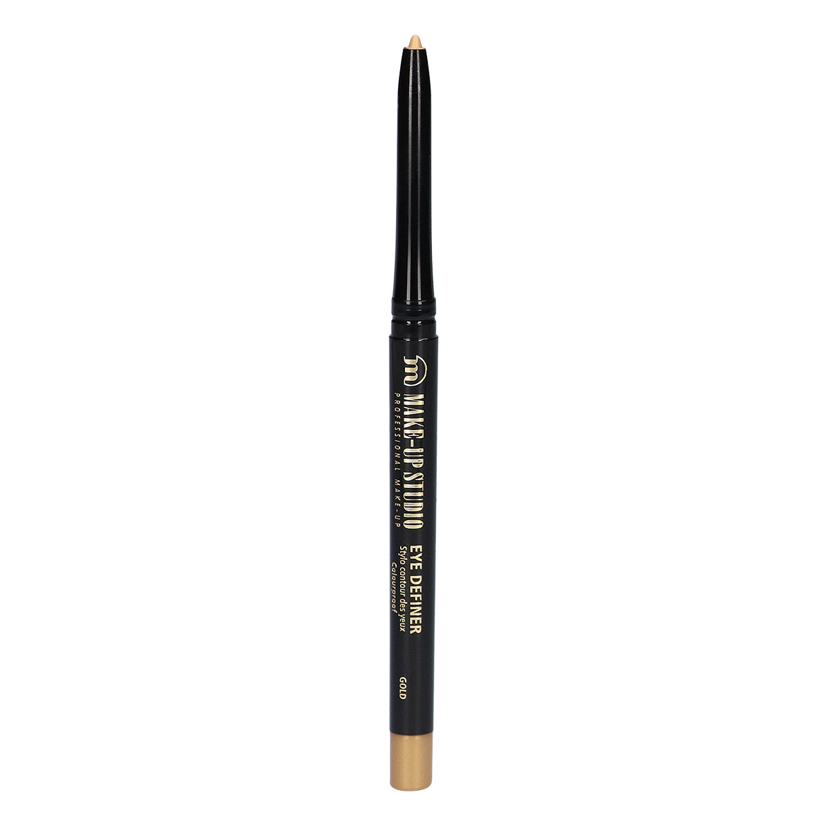 Eye Definer Eyeliner - Gold