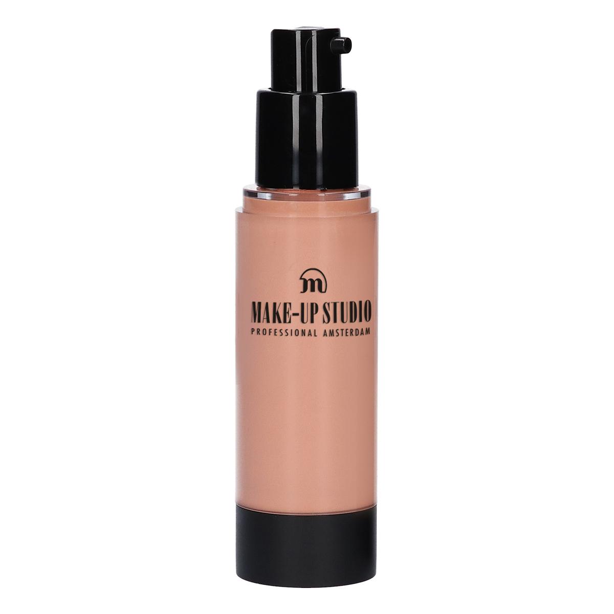 Fluid Foundation No Transfer - Pale Rose