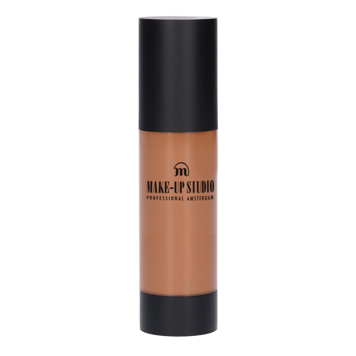 Fluid Foundation No Transfer - WB5 Olive Tan