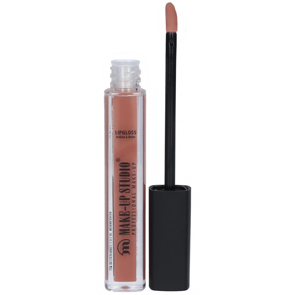 Lip Glaze Lipgloss - Devine Brown