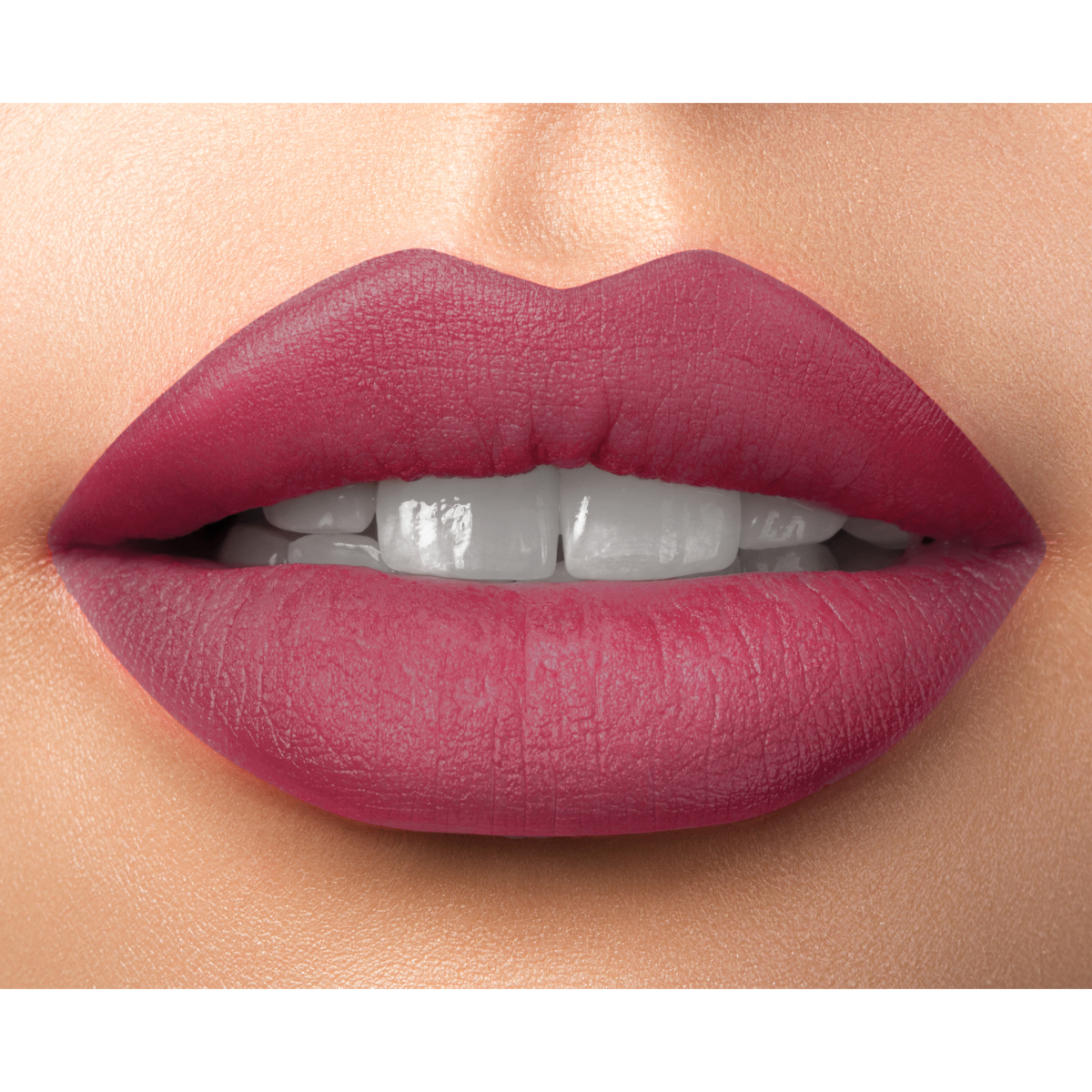 Matte Silk Effect Lip Duo Lipstick - Cherry Blossom