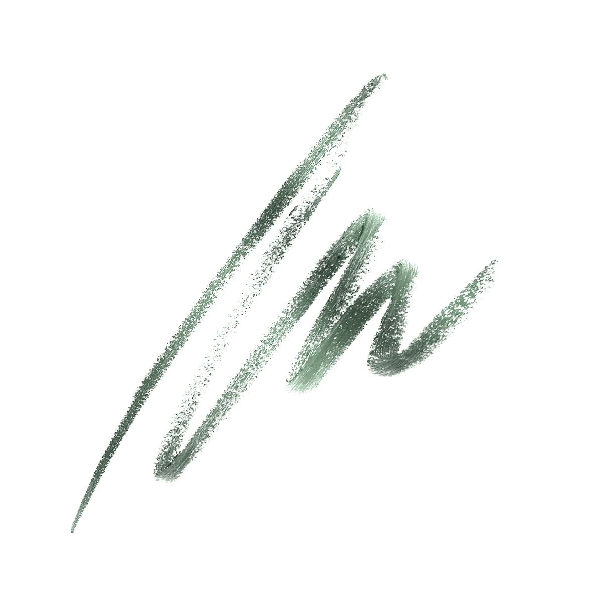 Eye Definer Eyeliner - Green Forest
