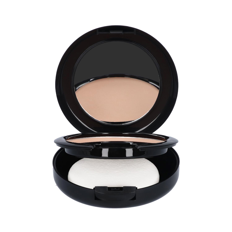 Compact Mineral Powder Make-uppoeder - Light Beige