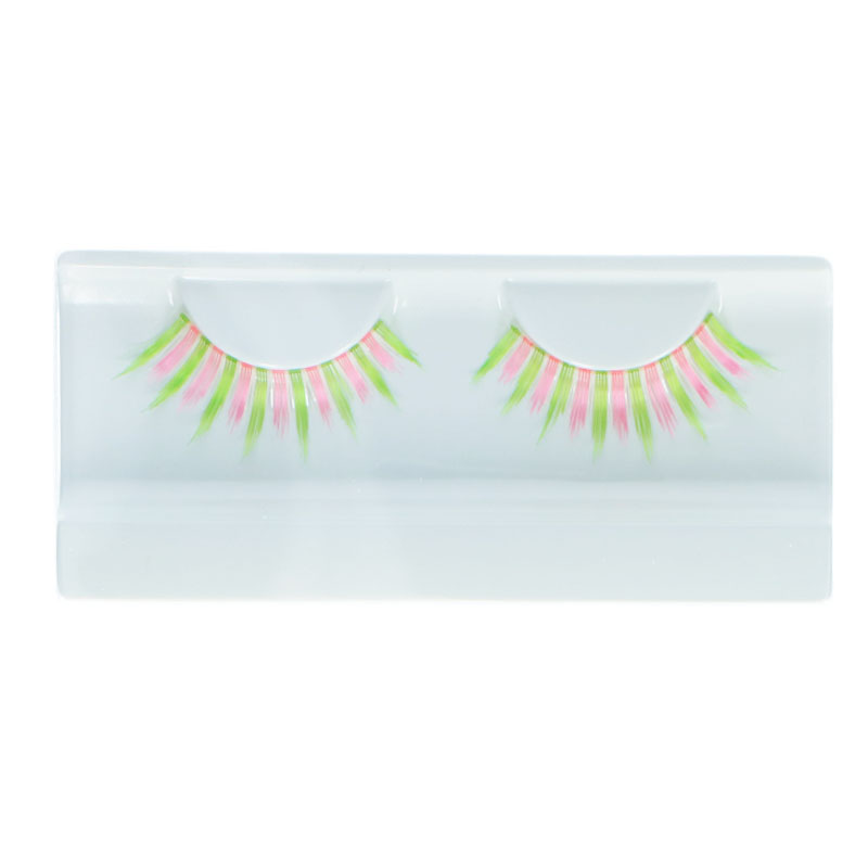 Lashes Glitter & Glamour Bright Electric