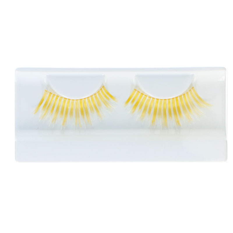 Lashes Glitter & Glamour Electric Sunset
