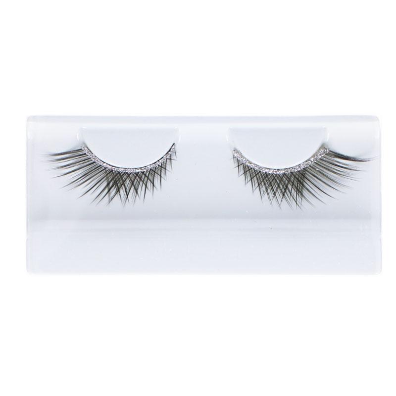 Lashes Glitter & Glamour Glamourama