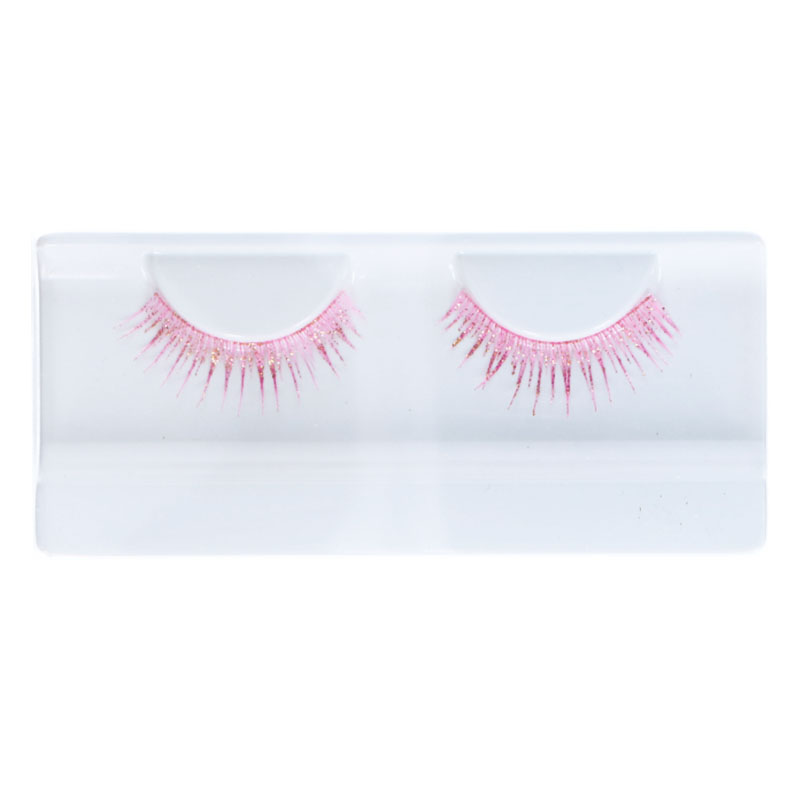 Lashes Glitter & Glamour Sophisticated Pink
