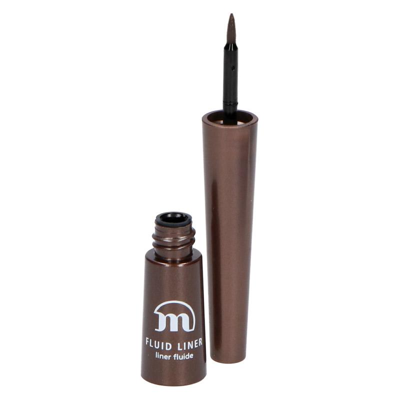 Fluid Liner Eyeliner - Sparkling Brown/Bruin