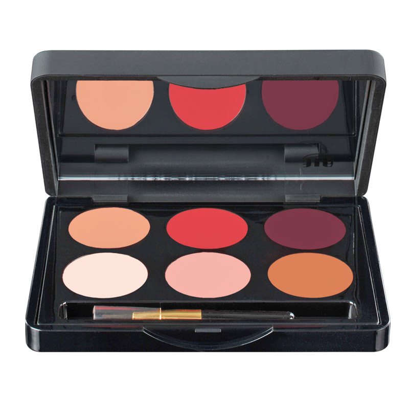 Lip Shaping Palette