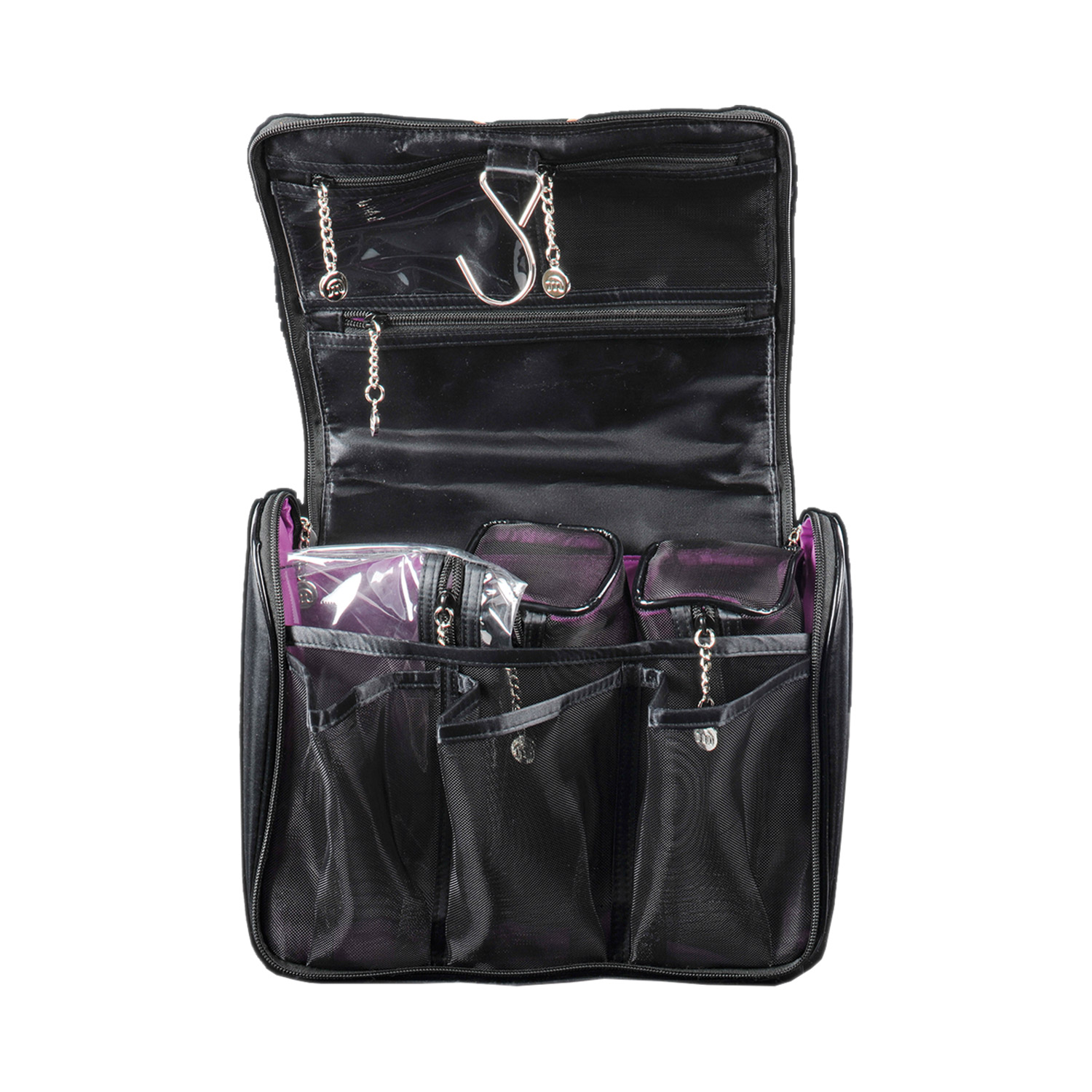 Travel Collection Make-up tas Milan