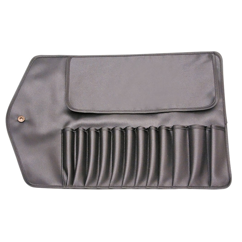 Pouch for Brushes Satin