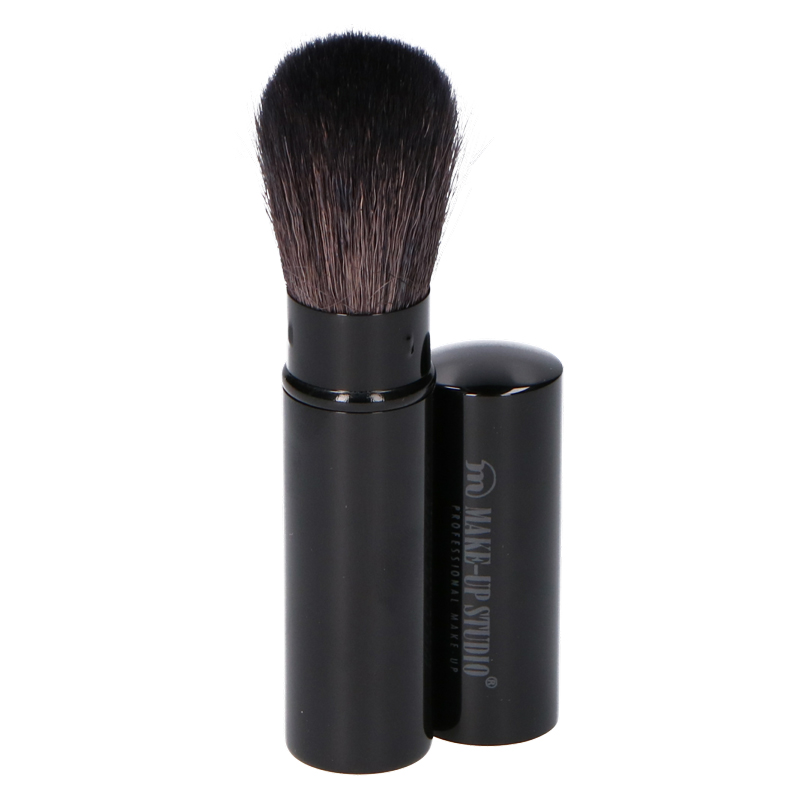 Extendable Powder Brush / Goat hair