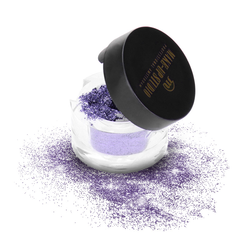 Shiny Effects Oogschaduw - Brilliant Purple