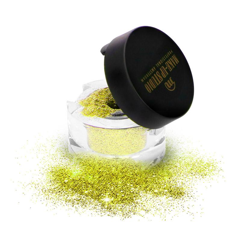 Cosmetic Glimmer Effects Eyeshadow - Butterfly