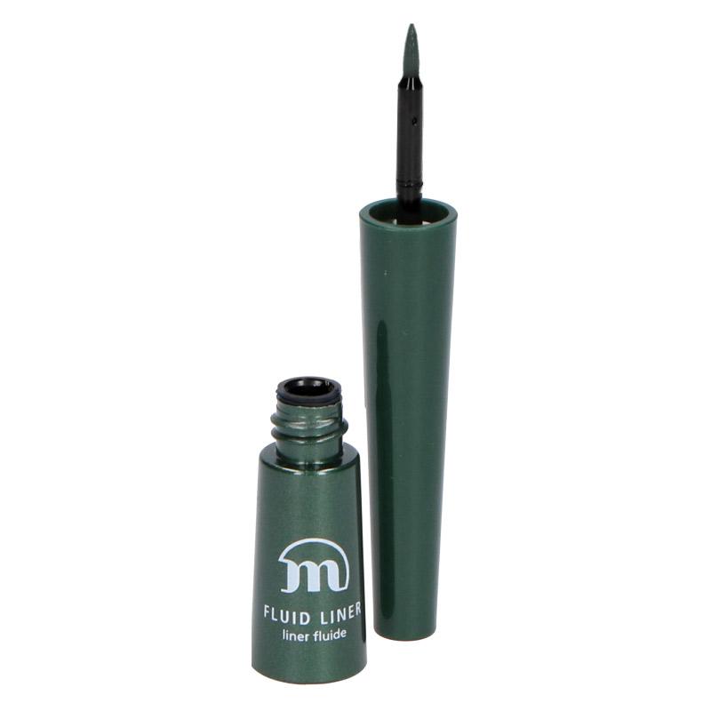 Fluid Liner Eyeliner - Sparkling Green
