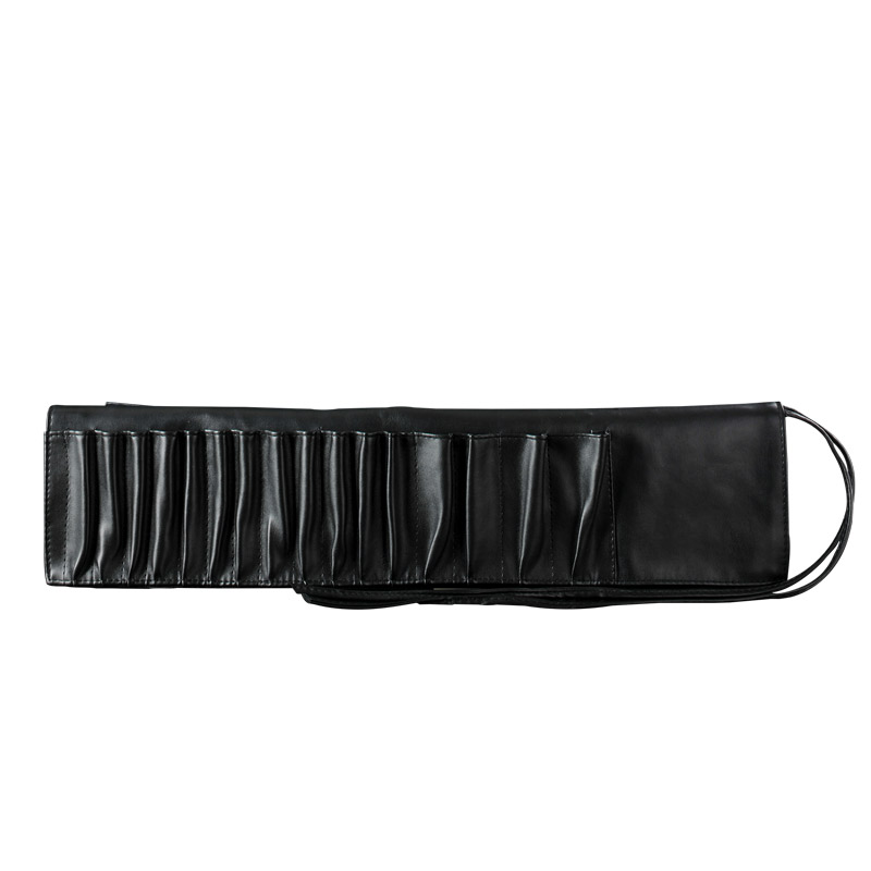 Brush Pouch 16-Pocket