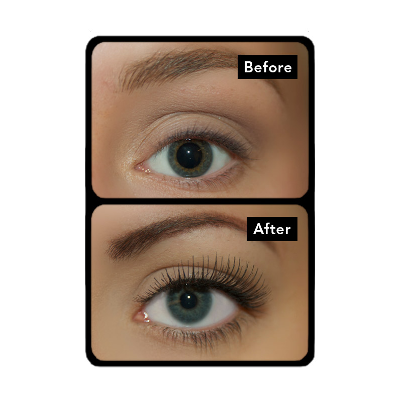 Mascara Ultimate Lengthening