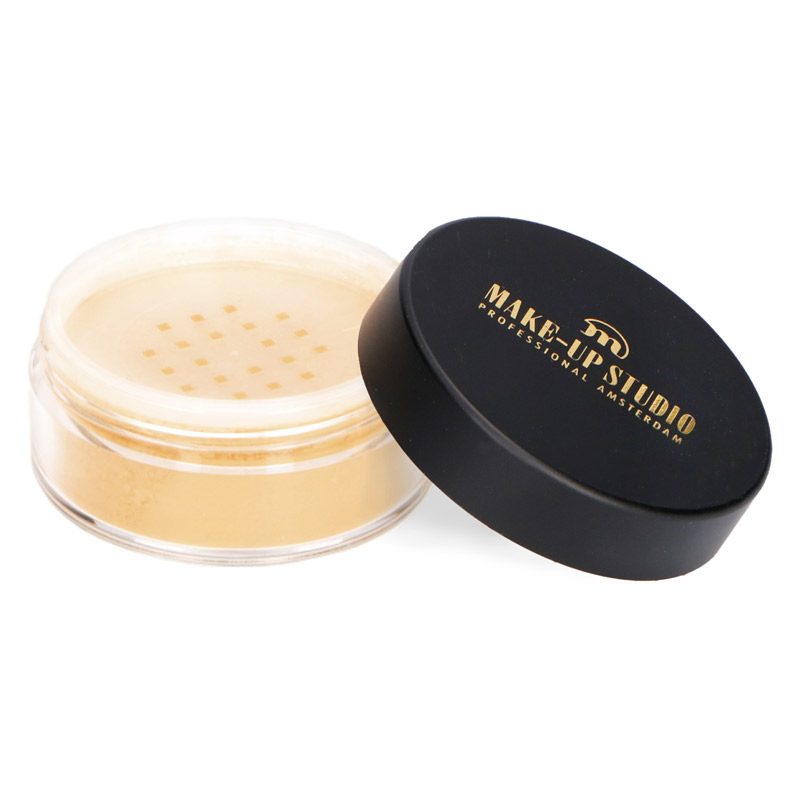 Translucent Powder Extra Fine