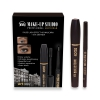 Giftbox Eyes - Mascara 4D Extra Black + Eye Definer