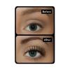 Mascara Waterproof 3D Extra Zwart